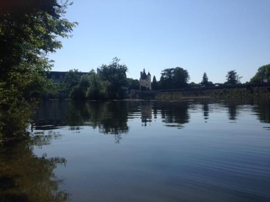 Civray-de-Touraine照片