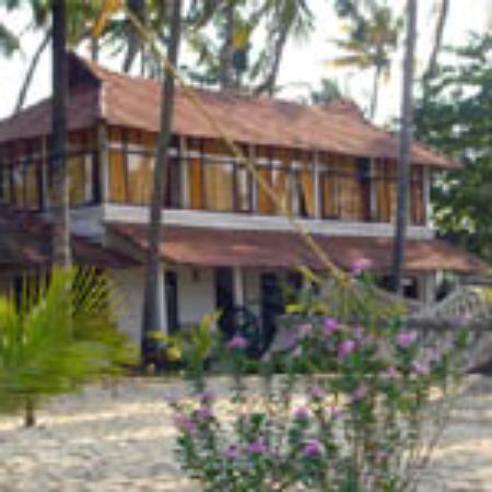Beach Paradise Ayurveda Beach Resort