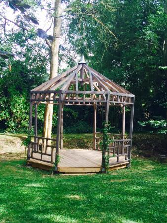 Salle de bain picture of le jardin des plumes giverny tripadvisor - Giverny le jardin des plumes ...