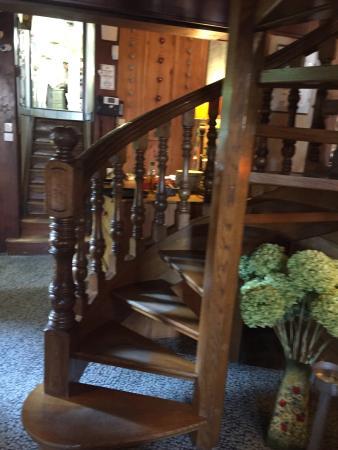 Restaurant a la Couronne Photo