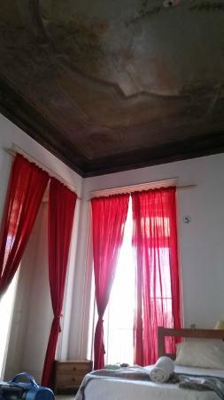 Go Hostel Lisbon: Habitación de 4 camas