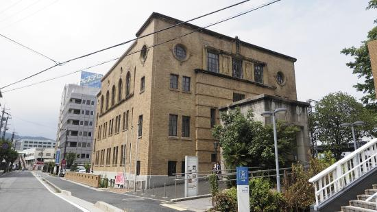 ‪Otsu City Former Otsu Hall‬
