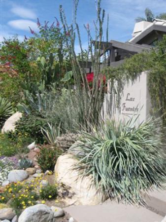 Las Fuentes Inn and Gardens : Las Fuentes Inn