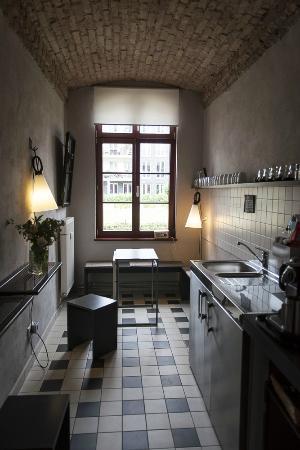 Das Andere Haus VIII: Teeküche