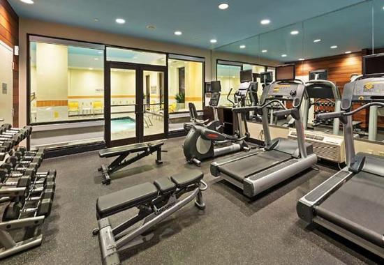 Fairfield Inn Denver Cherry Creek : Fitness Center