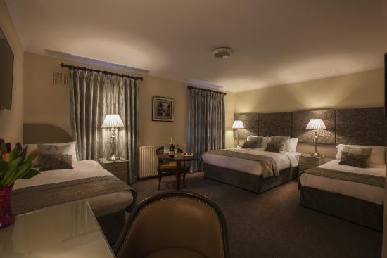 Arva, Irlande : Double Bedroom