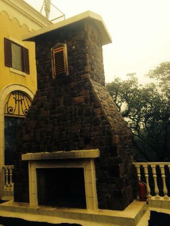 Rustic Mediterranean Architecture