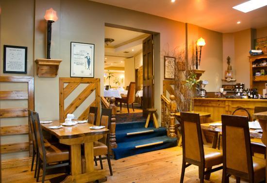 Arva, Irlande : The Snug Lounge