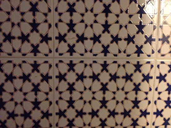 Casa de los Azulejos : Je recommande sans hésitation ! C'est juste excellent ! Le déjeuner est parfait, l'accueil est e