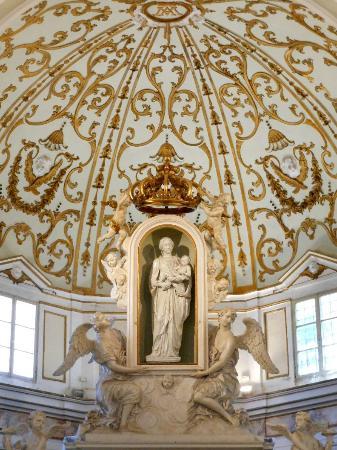 Chiesa di Santa Maria della Fraternità