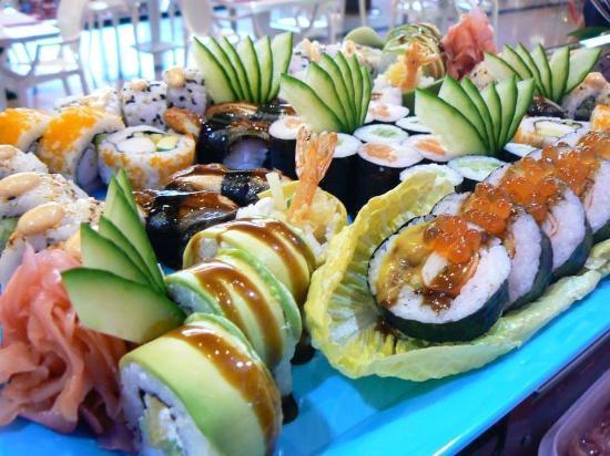 imagen The Sushi Bar en Fuengirola