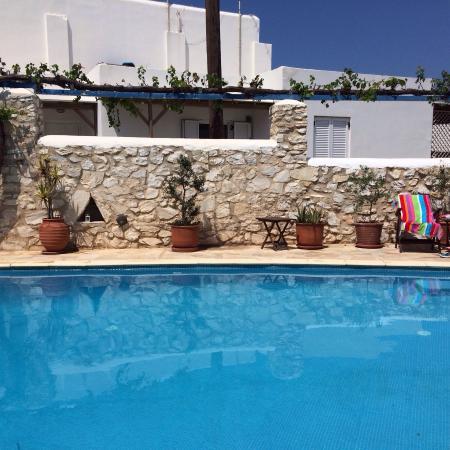 Hotel Aegeon Paros : photo1.jpg