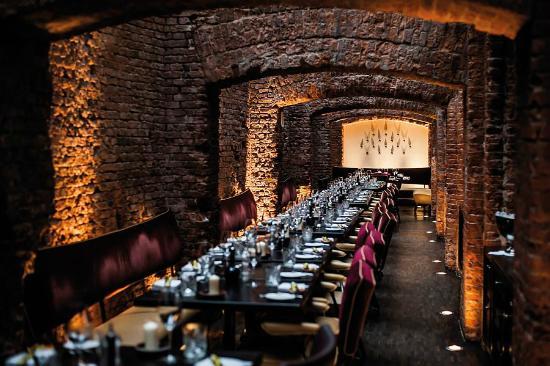 Photo of Japanese Restaurant EAST Restaurant at Simon-von-utrecht-strasse 31, Hamburg 20359, Germany