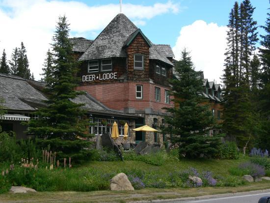 Lake Louise Hotels Tripadvisor