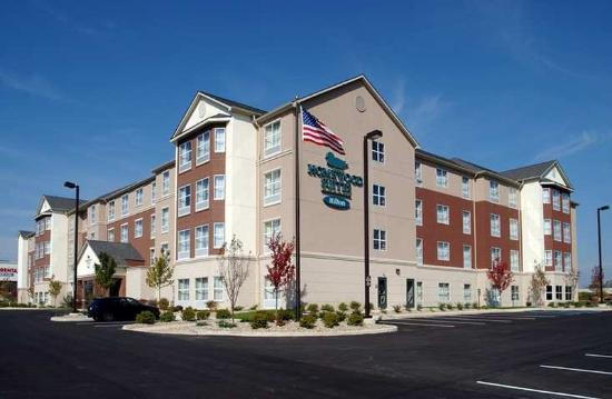 Homewood Suites by Hilton Indianapolis Northwest: Exterior