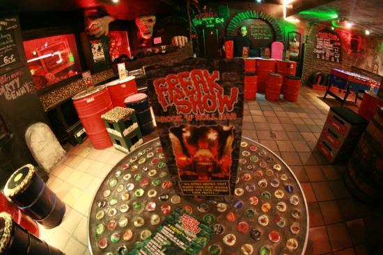 Freak Show Essen