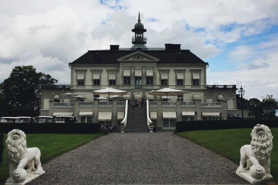 Bro, İsveç: Club House