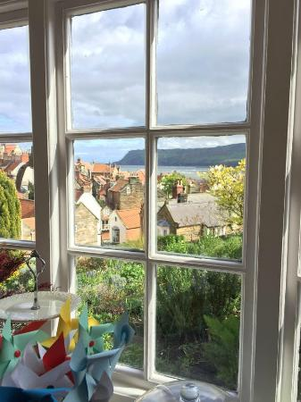 Swell Cafe Bar: Robin Hoods Bay