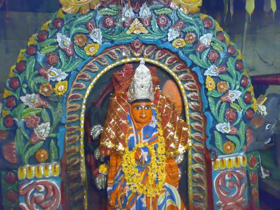 Balangir, الهند: Maa Samaleswari