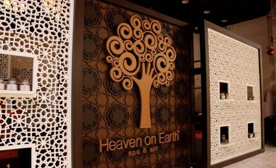 Heaven on Earth Wellness & Spas