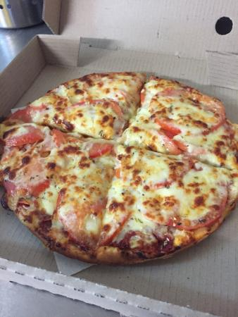 an overview of 123 pizza 1) pizza hut 123 fake st 2) domino's pizza 123 fake st 3) the cheesecake cafe 123 fake st 4) capital pizza & steakhouse 123 fake st 5) funky pickle pizza 123 fake st 6) boston pizza 123 fake st 7) rose bowl rouge lounge 123 fake st 8) royal pizza 123 fake st 9) a columbus pizza & donair inc 123 fake st.