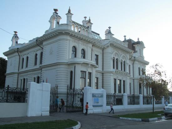 House of Merchant Aseyev
