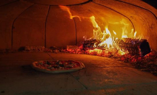 Napoli Gourmet Pizza