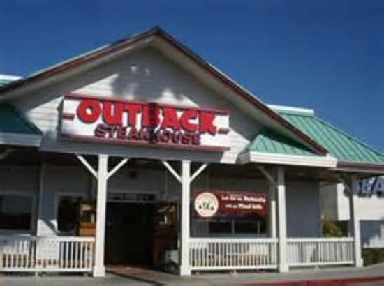 Outback Steakhouse St Lucie West 34986