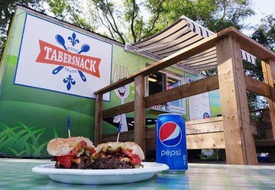 Tabersnack Food Truck