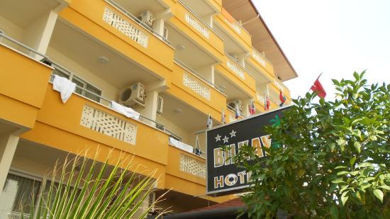 Bilkay Hotel : Hotel