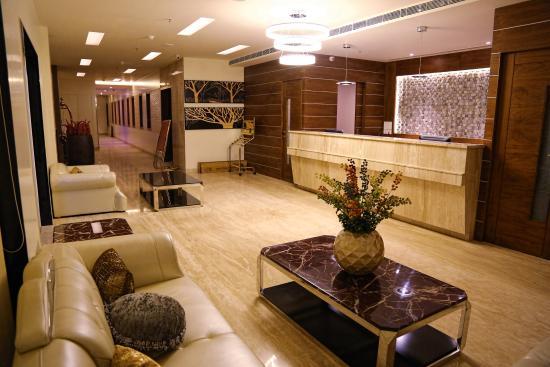 Hotel Grand Gayathri