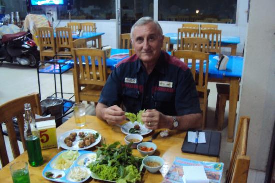 Je Rang Vietnamese Restaurant