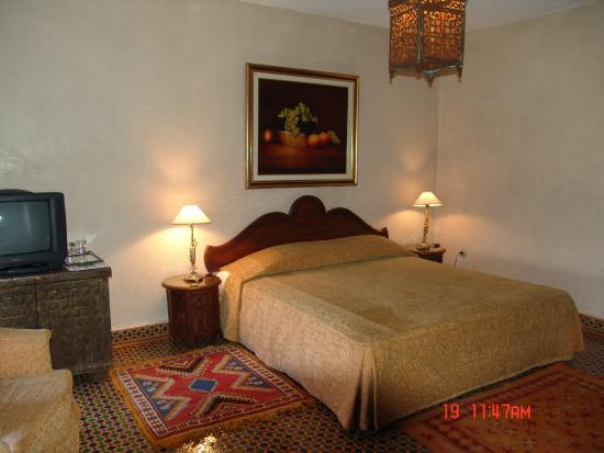 Photo of Le Soundouss Hotel Rabat
