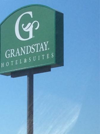 GrandStay Hotel & Suites Luverne: photo0.jpg