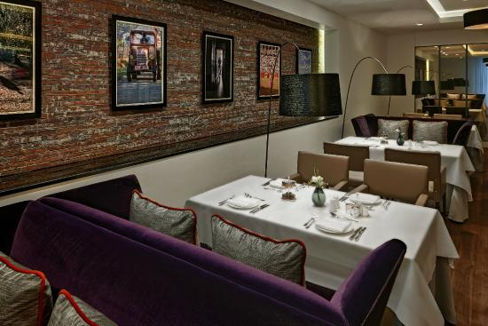 Photo of French Restaurant Les Solistes by Pierre Gagnaire at Hardenbergstrasse 28, Berlin 10623, Germany