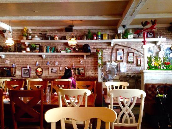photo1.jpg  Foto di Chalk Point Kitchen, New York City  TripAdvisor