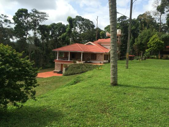 Coorg Holiday Cottage