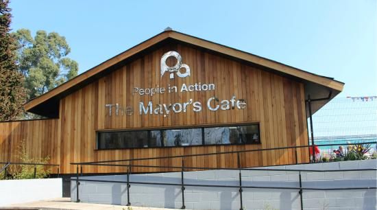 The Mayor's Cafe