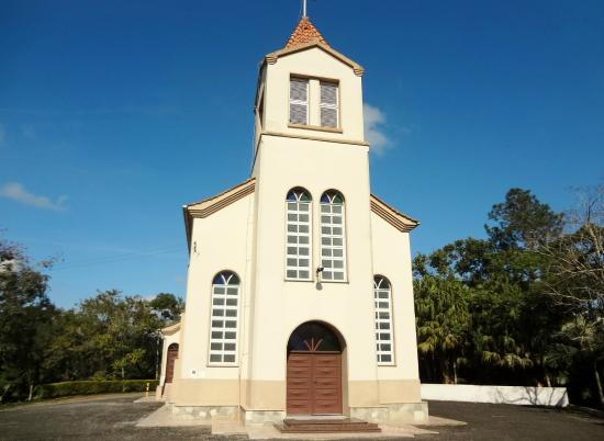 Paróquia Evangélica Luterana de Gaspar