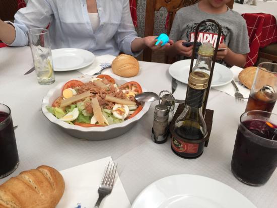 El Fogon De Amos Alcala De Henares Restaurant Reviews Photos Phone Number Tripadvisor
