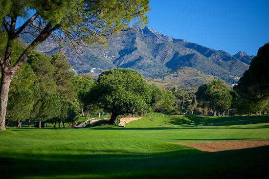 Rio Real Golf Hotel Marbella Spanien Omd 246 Men Och