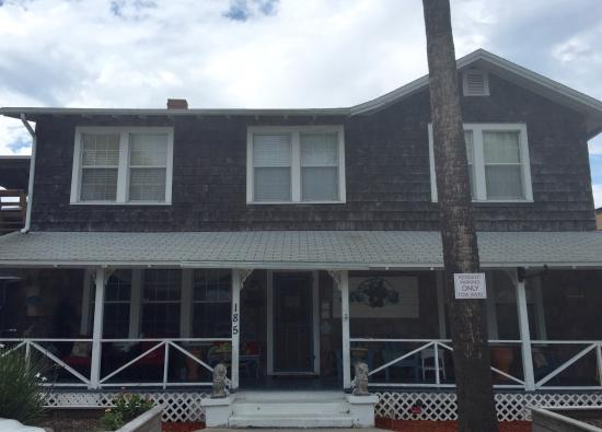 The Fig Tree and Company: Fig Tree Inn Bed and Breakfast