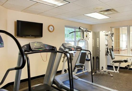 Residence Inn Portsmouth: Fitness Center