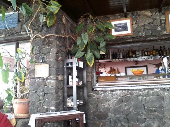Letrero de casa rafa picture of casa rafa restaurante de - Casas en el mar ...