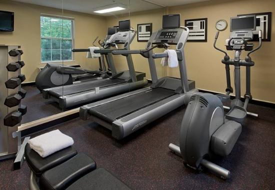 TownePlace Suites Cincinnati Northeast: Fitness Center