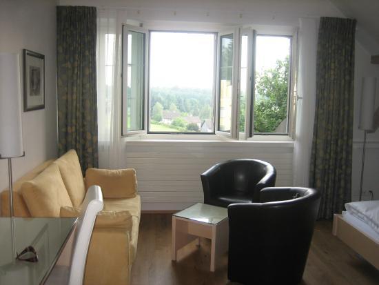 Hotel Landgasthof Leuen: Room