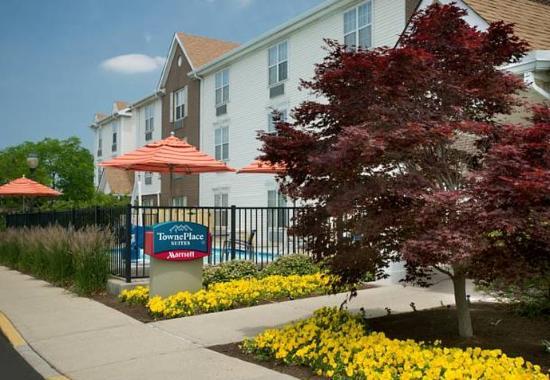 Photo of TownePlace Suites Cincinnati Blue Ash Evendale