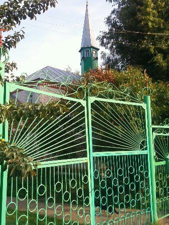 Mawlid Mosque