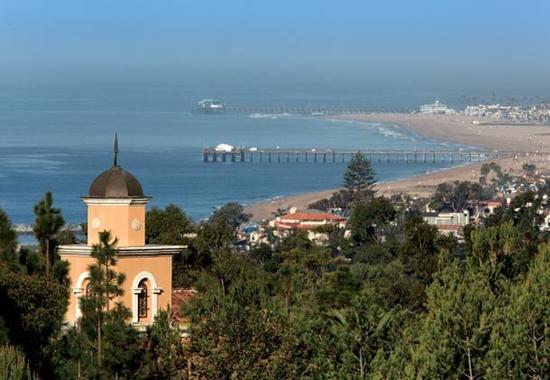 Photo of Marriott's Newport Coast Villas Newport Beach