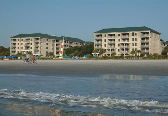 Photo of Marriott'S Barony Beach Club Hilton Head